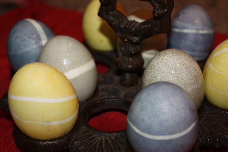 Easter eggs 2011 085