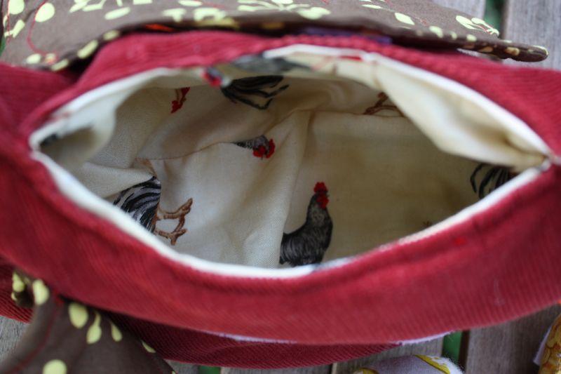 A Hen for Hen 010