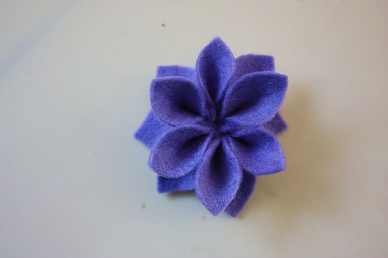 Flower pin tutorial 030