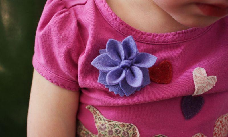 Flower pin tutorial 059