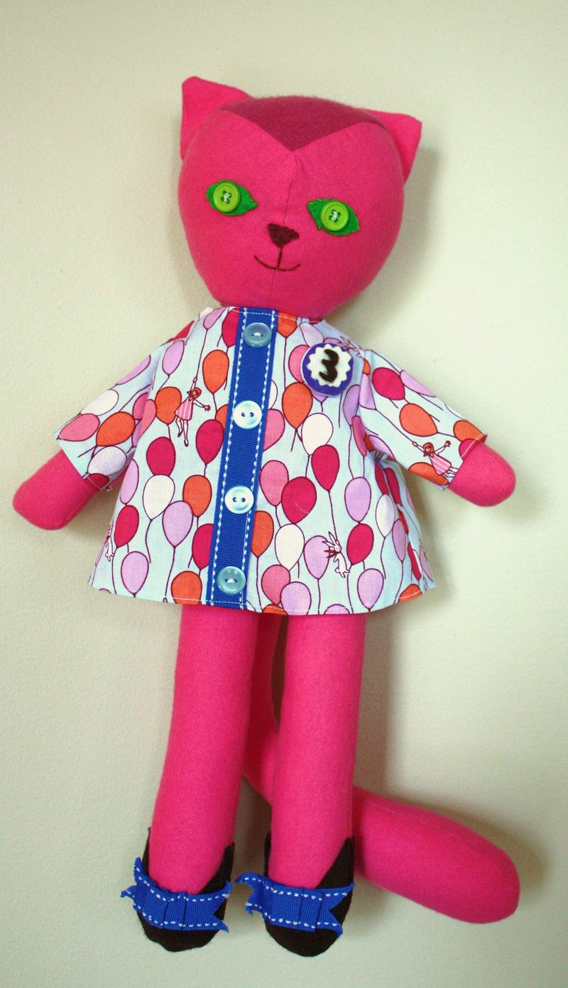 Purrfectly pink 020