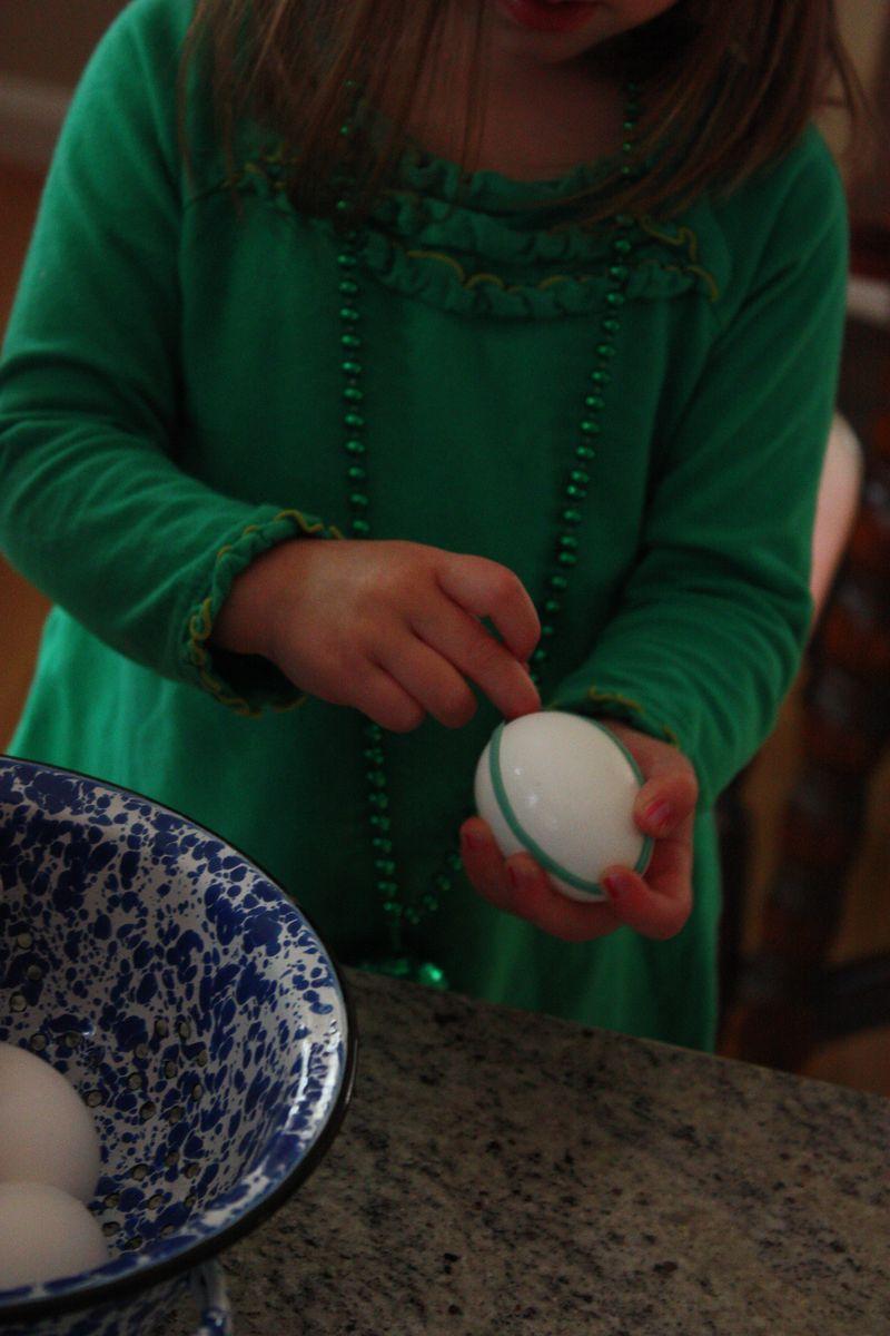 Easter eggs 2011 019