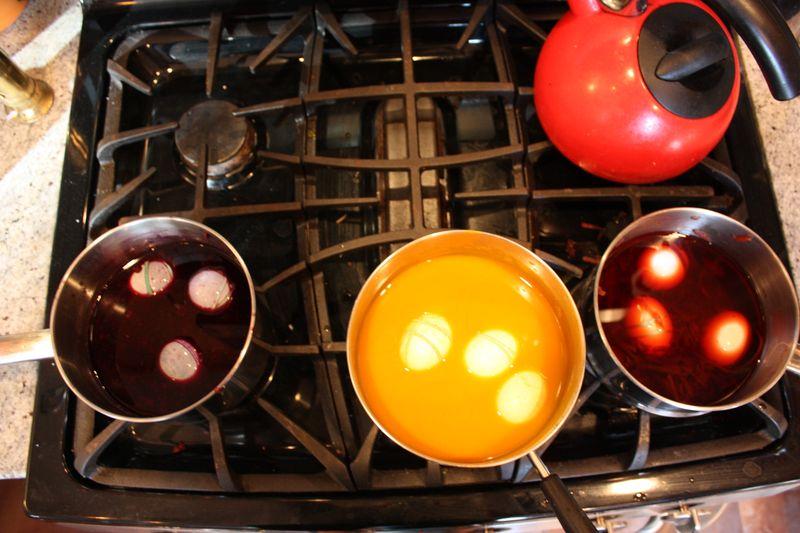 Easter eggs 2011 038