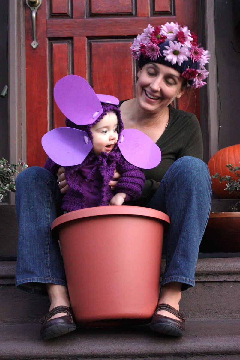 Violet and Mum 012