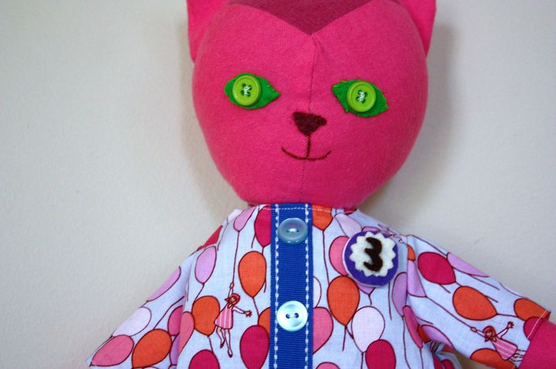 Purrfectly pink 022