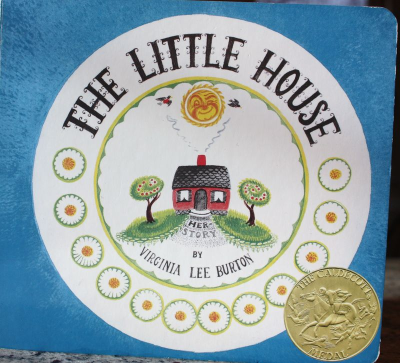The Little House 002