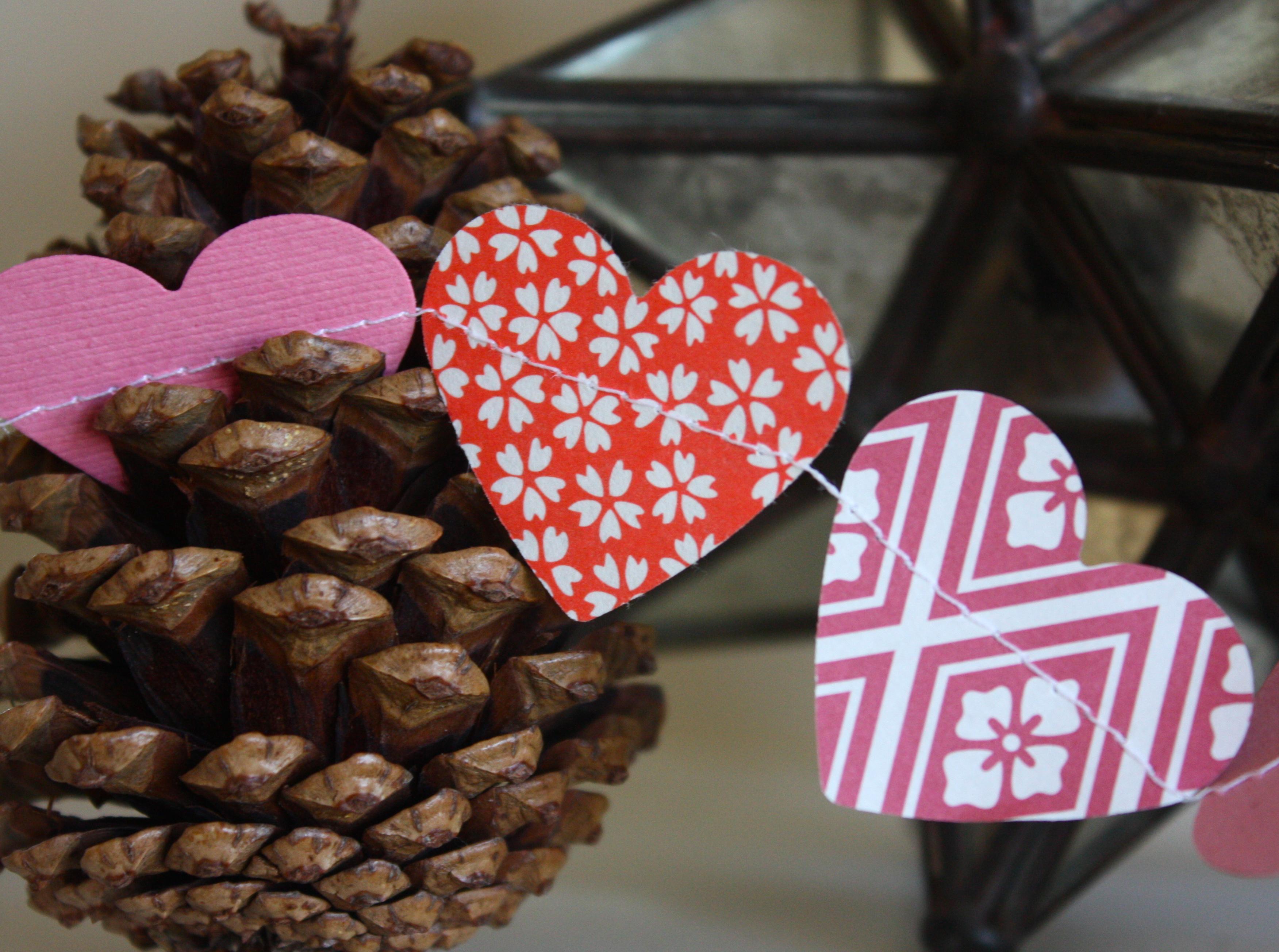 Paper hearts... - Buzzmills
