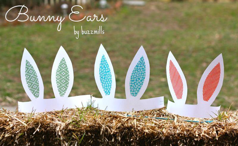 Bunny ears by buzzmills