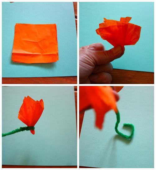 To brighten your day buzzmills flower collage mightylinksfo