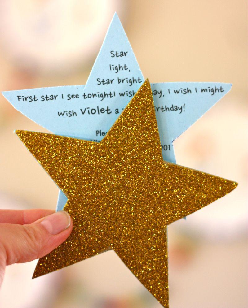 Star invite