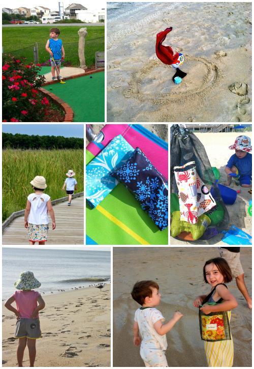 Mama mades collage