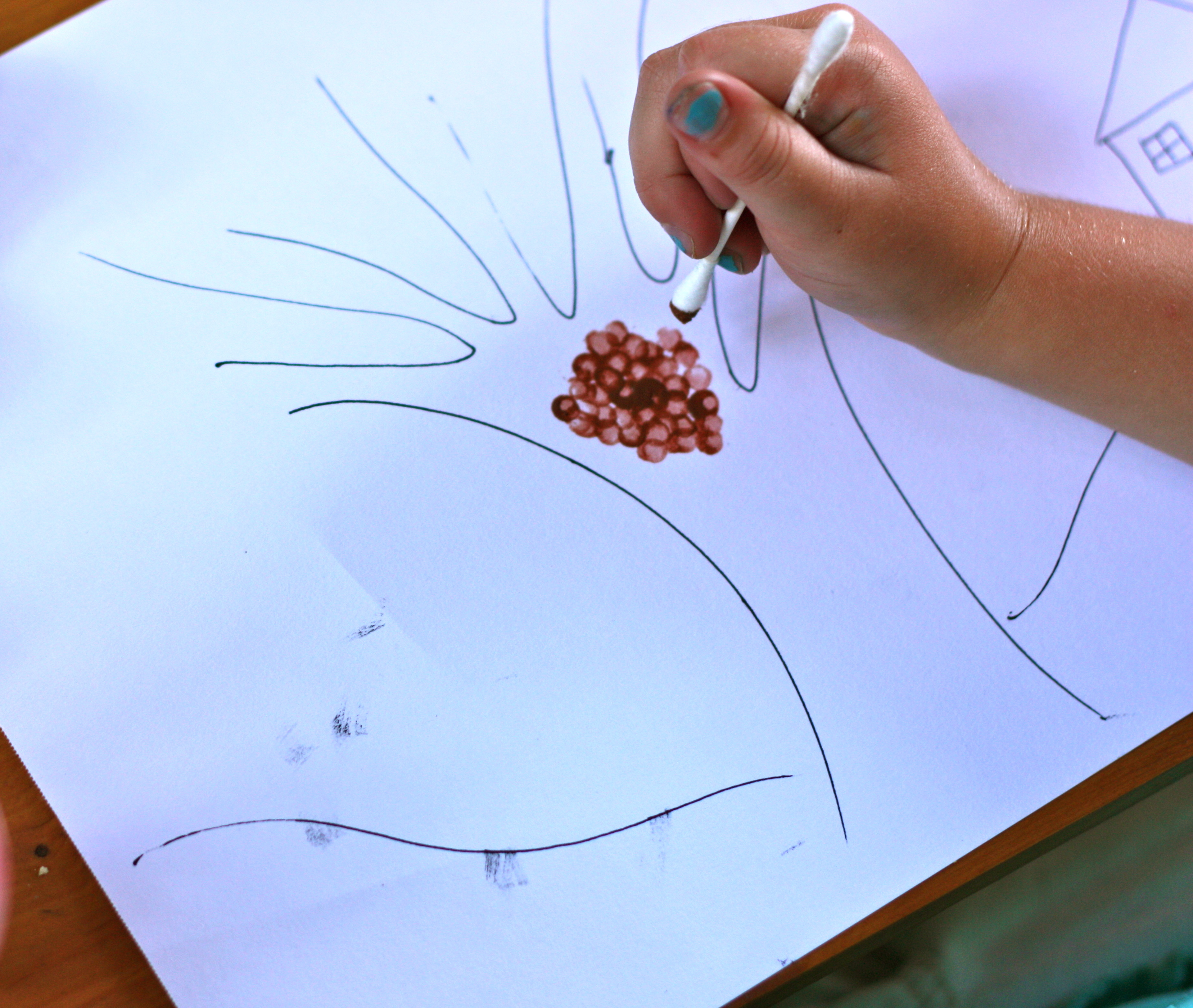 Buzzmills Creative Kids