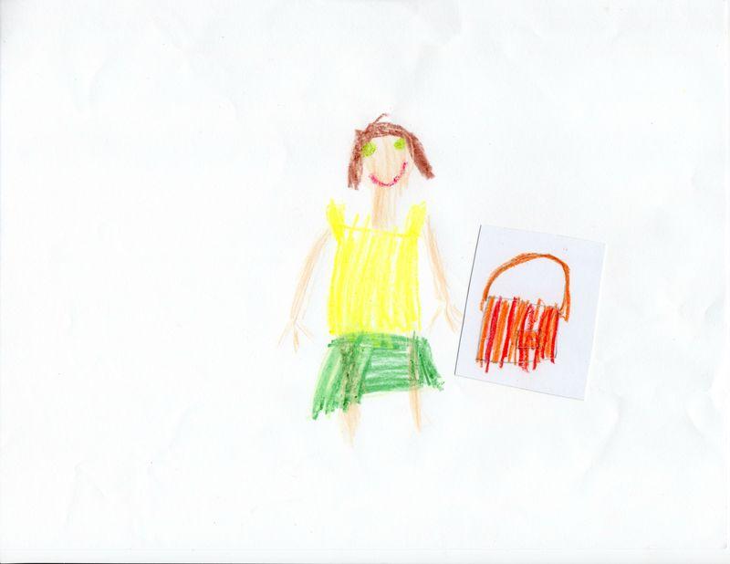 Violet's KIDS design