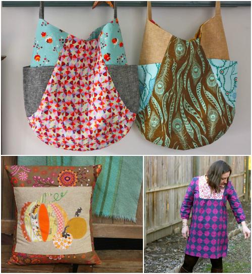 Selfish sewing plans