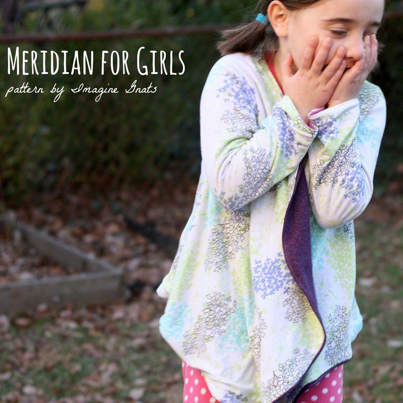 Meridian for girls