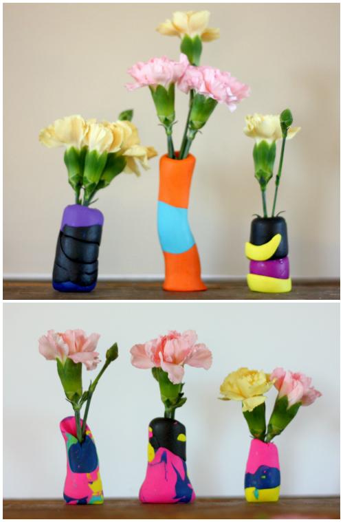 Mini vases 2