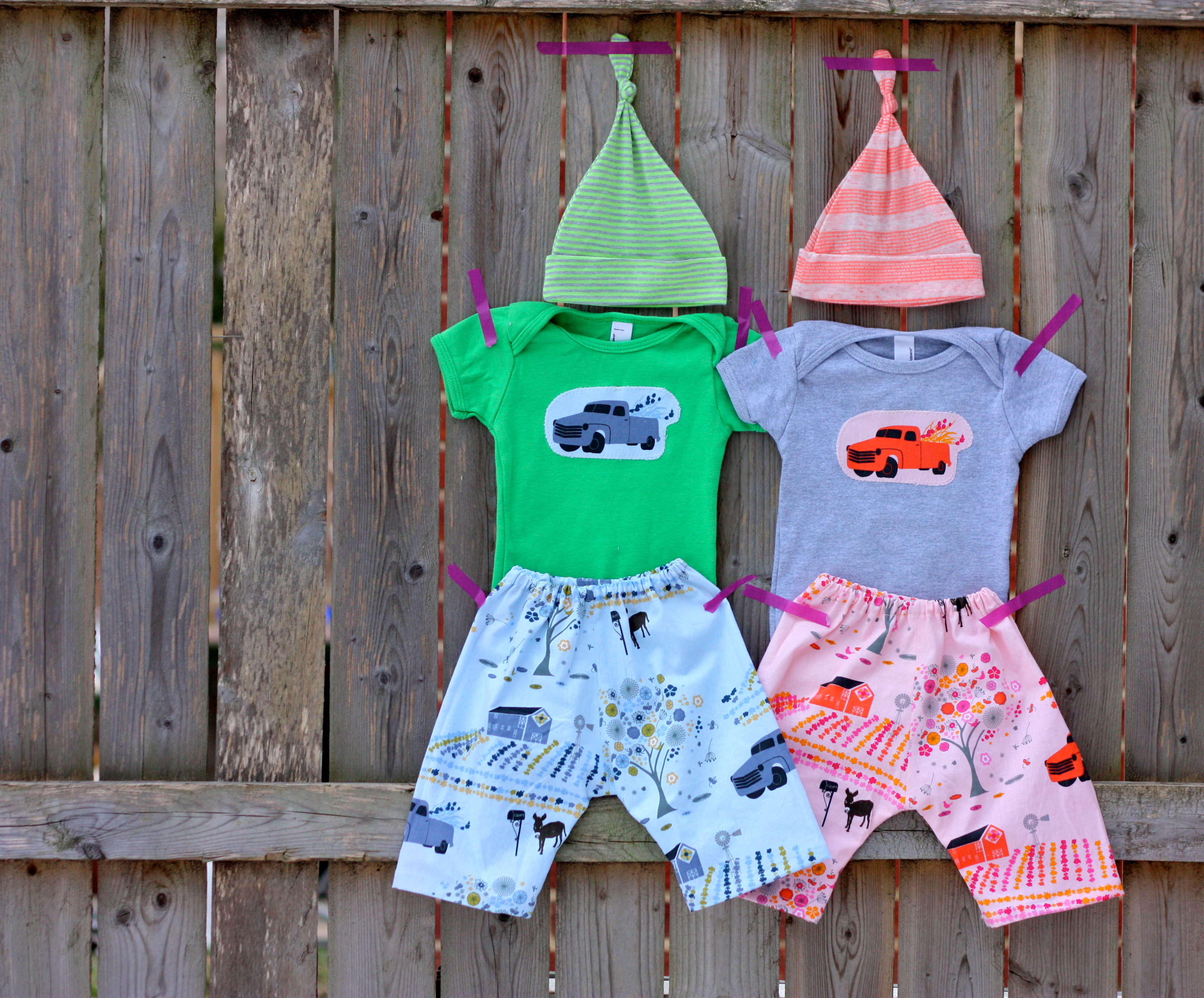 Making Baby Clothes Newest and Cutest Baby Clothing Collection by