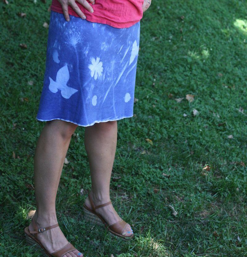 Sun skirt 2