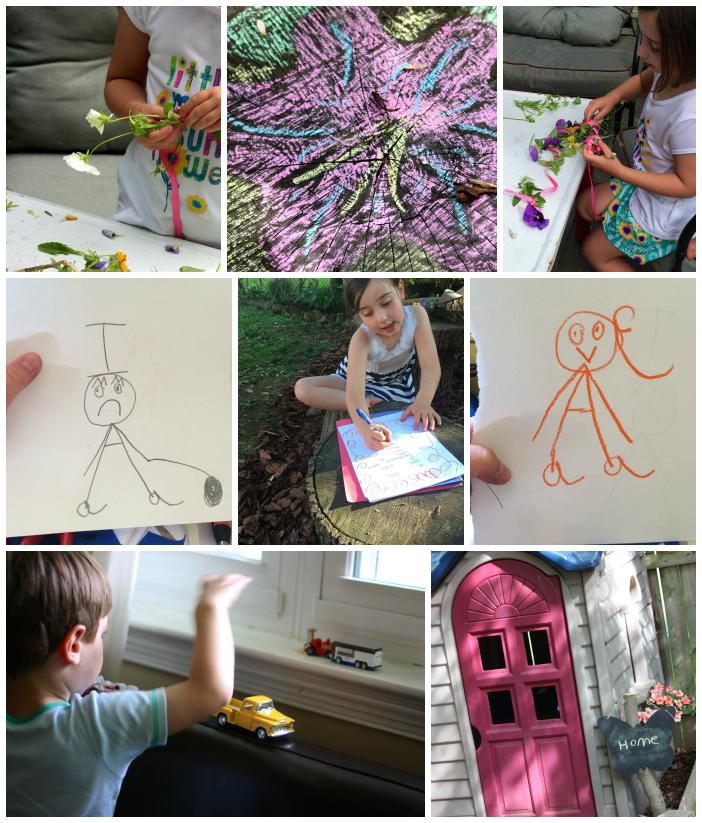 Creativity2 Collage