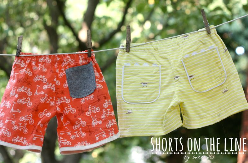 Shorts on the line