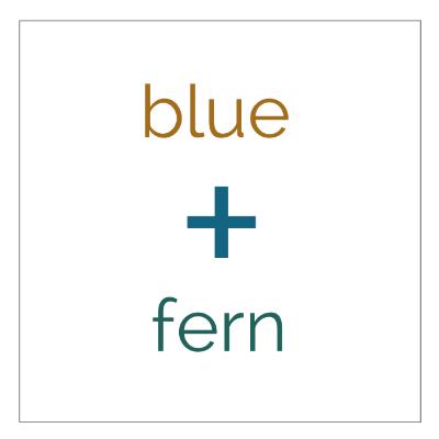 Blue+fern