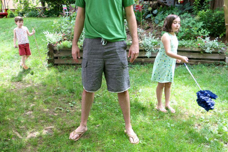 Juba shorts 3