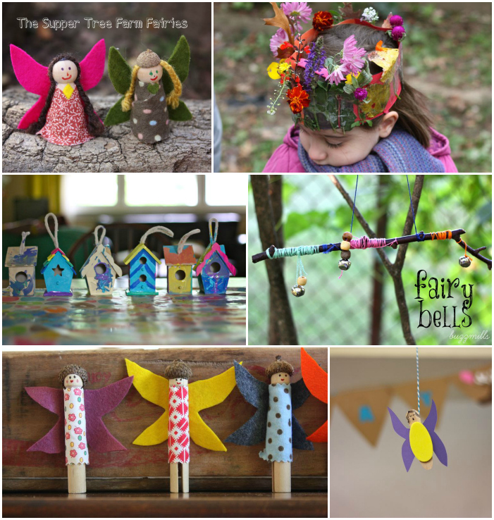 Buzzmills: Recycled/Upcycled projects