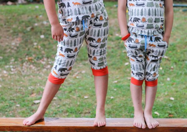 Camping Pajamas... - Buzzmills