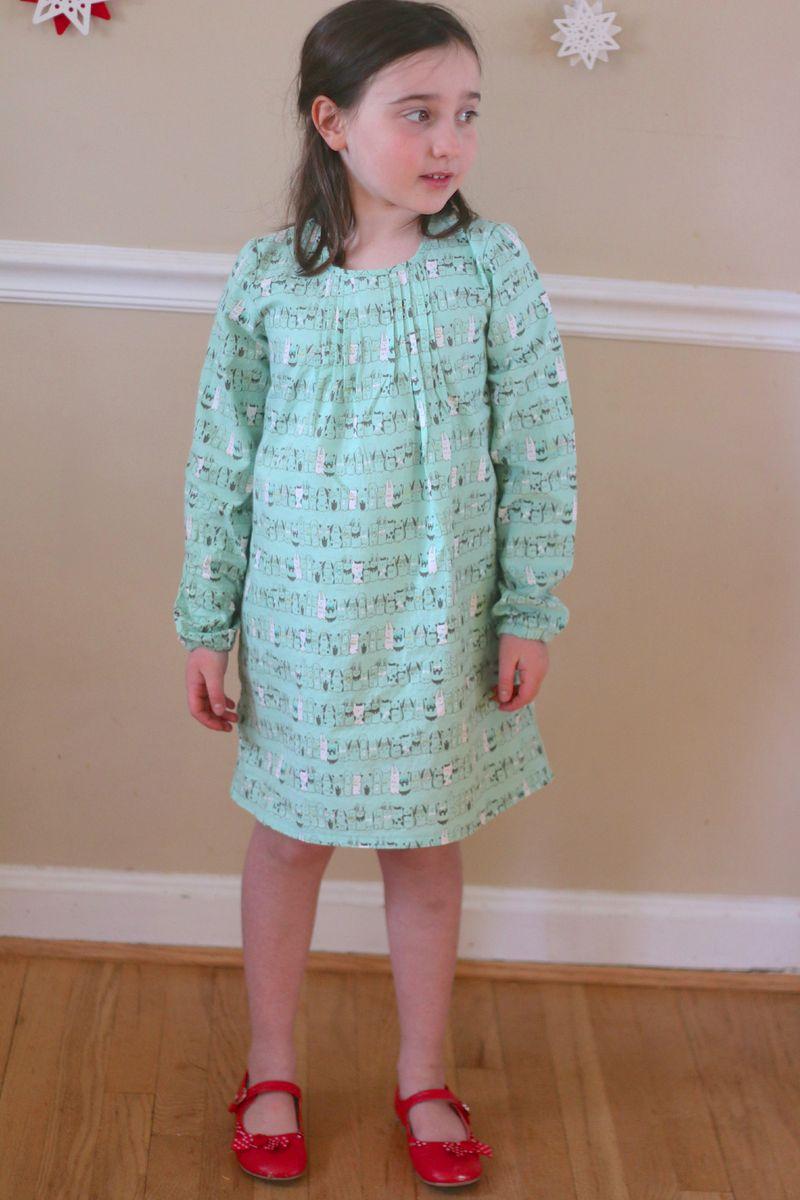 Birthday dress3