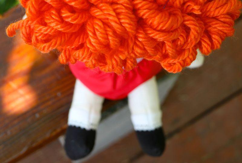 Annie hair2