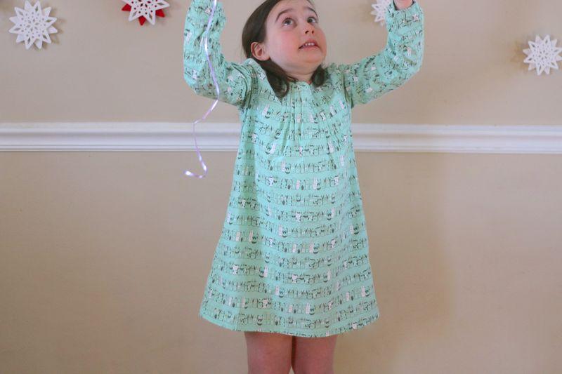 Birthday dress2