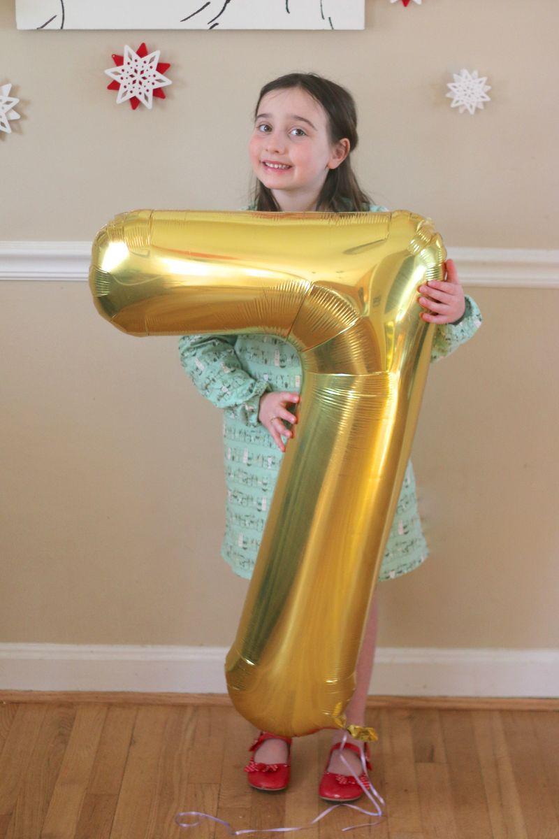 7 balloon