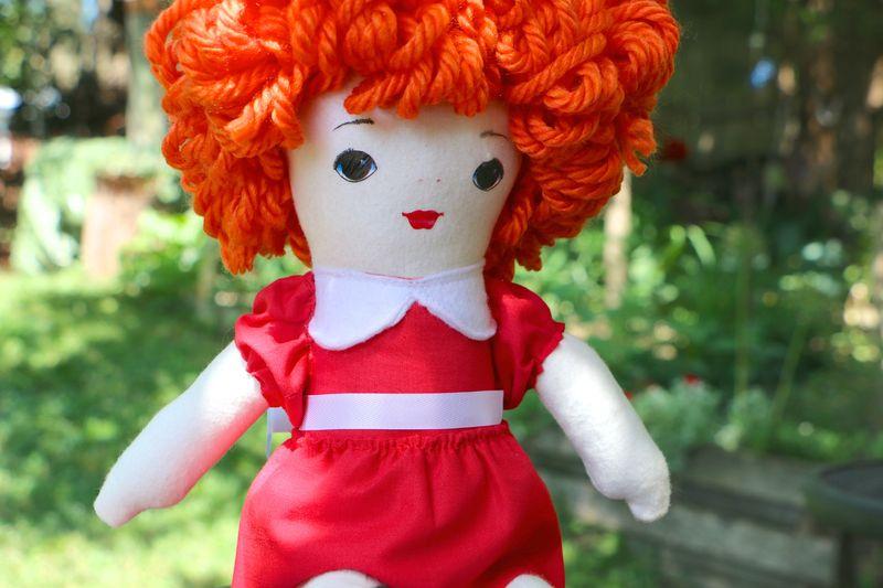 Annie doll4