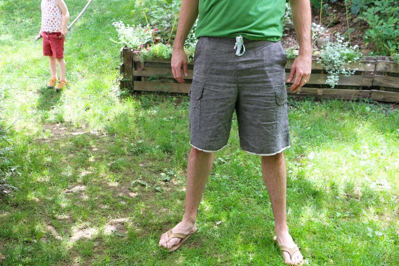 Juba shorts