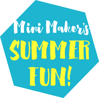 Summer fun button lrg