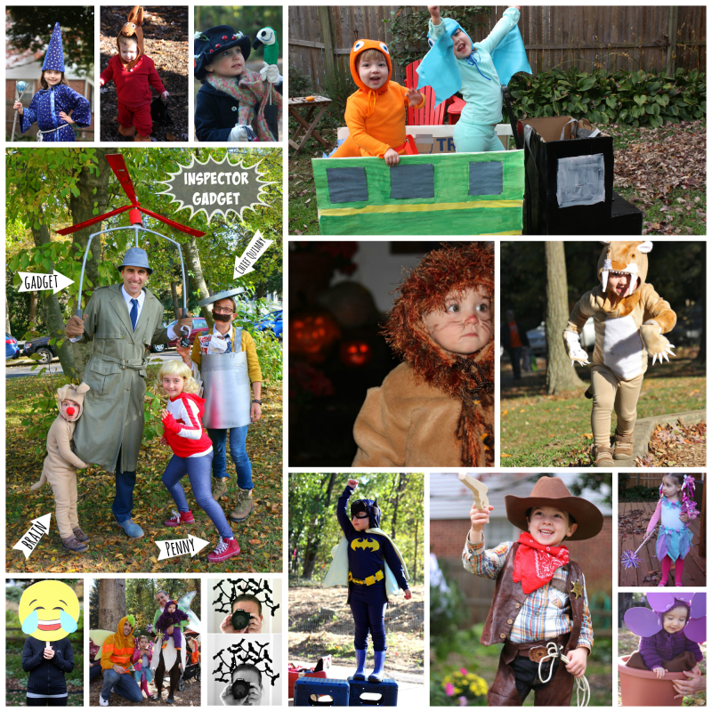 Halloween2 Collage